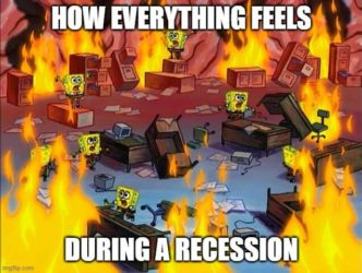 Recession Investments: 5 Steps for STRESS-FREE Investing