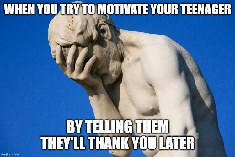 teach-kids-about-money-motivate-teenagers-meme